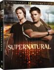 Supernatural - Saison 8 (DVD)