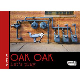 Oak oak let's play !