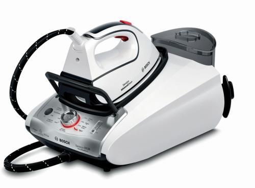 Centrale vapeur Bosch TDS3831100 3100W Blanc pour 200€