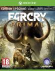 Far Cry Primal Edition Spéciale Xbox One