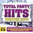 Compilation - Total party hits  winter 2014