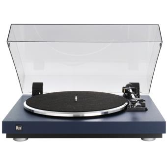 platine vinyle dual cs 440 bleu platine d 39 coute achat prix fnac. Black Bedroom Furniture Sets. Home Design Ideas