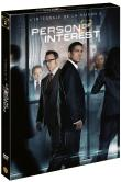 Person of Interest - Saison 2 (DVD)