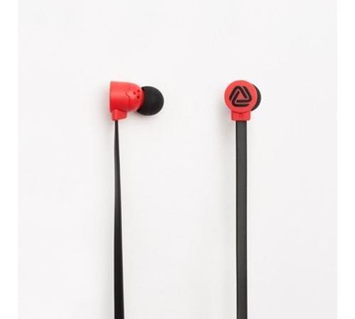 Ecouteurs Coloud Pop Black/Red
