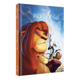 Le roi lion le roi lion walt disney cartonn achat - Voir le roi lion ...