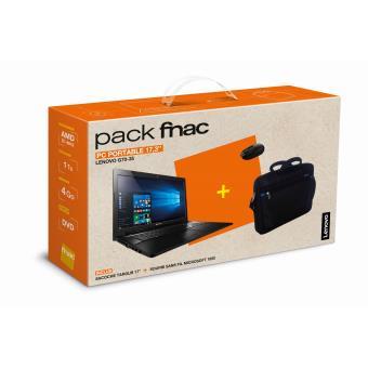 pack pc portable lenovo g70 35 80q50012fr 17 3 sac souris ordinateur portable achat. Black Bedroom Furniture Sets. Home Design Ideas