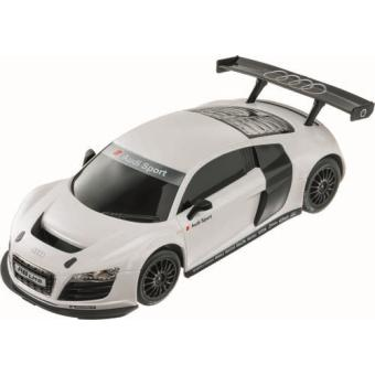 voiture radiocommand e audi r8 lms 1 24 mondo voiture radio command acheter sur. Black Bedroom Furniture Sets. Home Design Ideas