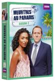 Meurtres au Paradis - Saison 2 (DVD)