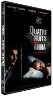 Photo : Quatre nuits avec Anna DVD