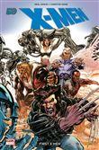 Wolverine, the first X-Men