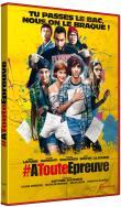 A toute épreuve DVD