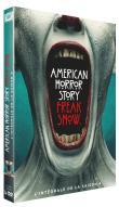 American Horror Story : Freak Show - L'intégrale de la Saison 4 (DVD)