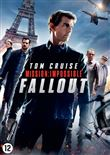 Mission Impossible - Fallout [DVD]