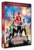 Power Rangers Super Megaforce - Intégrale de la saison (DVD)