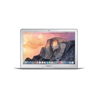 """Apple Macbook Air 13.3"""" I5 1.6/8/128/HD 6000 MMGF2FN/A"""