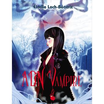ADN Vampire - Tome 01 : Carmine