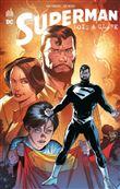 Superman Lois et Clark
