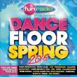 Compilation - Fun dancefloor Spring 2015 - 2 CD