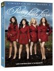 Pretty Little Liars - Saison 4 (DVD)