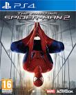 The Amazing Spiderman 2 PS4 - PlayStation 4