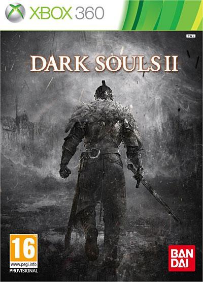 Dark Souls 2 Xbox 360 - Xbox 360