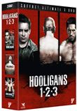 Coffret Hooligans 3 films DVD (DVD)