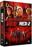 RED + RED 2 (DVD)