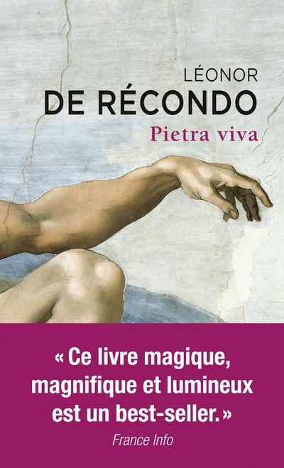 Pietra Viva de Léonor de Récondo 1507-1