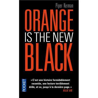 orange is the new black poche piper kerman achat. Black Bedroom Furniture Sets. Home Design Ideas