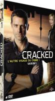 Cracked - Saison 1 (DVD)