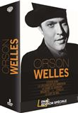 Coffret Orson Welles 6 films DVD