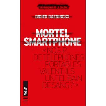 """Résultat de recherche d'images pour """"mortel smartphone"""""""