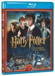 Harry Potter et la chambre des secrets Blu-ray