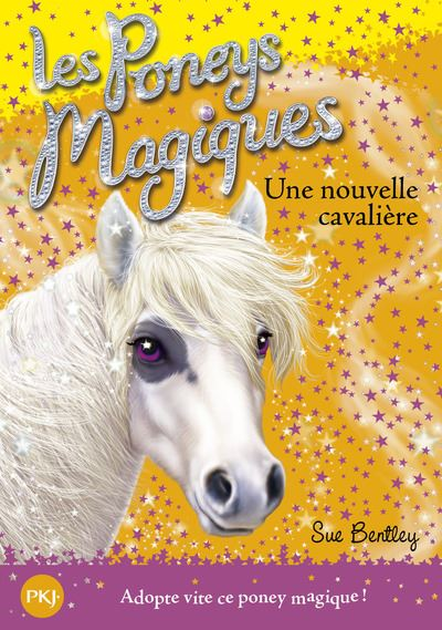 les poneys magiques t9 zoom