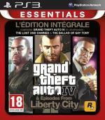 GTA IV Essentials PS 3