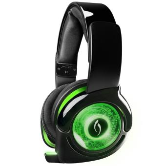 casque gaming sans fil afterglow xbox one accessoire console de jeux achat prix fnac. Black Bedroom Furniture Sets. Home Design Ideas