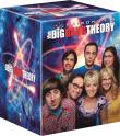 The Big Bang Theory - Saisons 1 à 8 (DVD)
