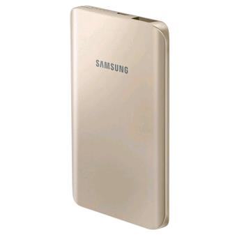 batterie externe samsung powerbank 3000 mah rose gold chargeur pour t l phone mobile achat. Black Bedroom Furniture Sets. Home Design Ideas