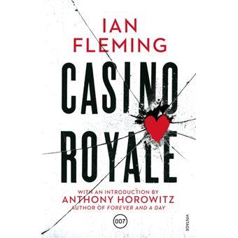 Calvin dyson casino royale