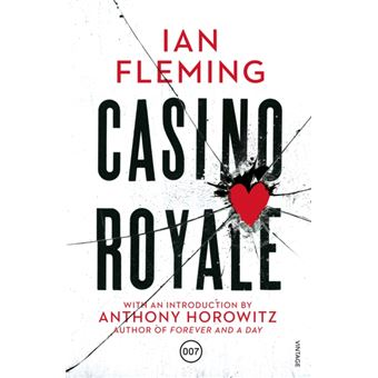 Fnac casino royale
