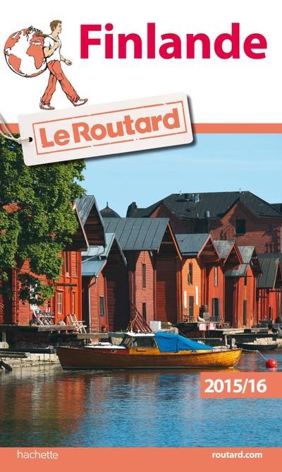 Image accompagnant le produit Guide du Routard Finlande