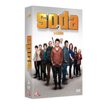 Soda - Soda