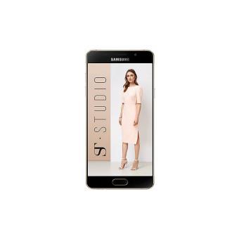 Samsung A510F Galaxy A5 2016 Gold Proximus