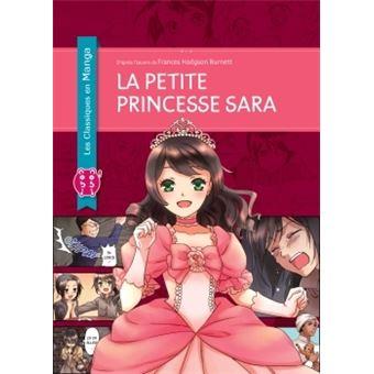 La petite princesse sarah broch azuki nunobukuro - Voir princesse sarah ...