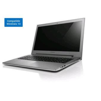 pc portable lenovo z50 70 59433871 15 6 ordinateur. Black Bedroom Furniture Sets. Home Design Ideas
