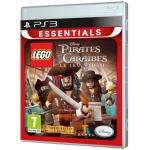 Lego Pirates des Caraïbes Gamme Essentiel PS3