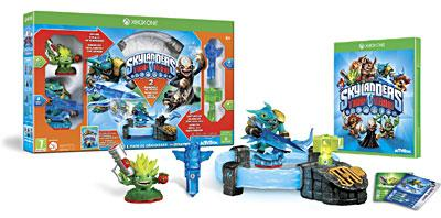 Skylanders Trap Team Starter Pack Xbox One - Xbox One