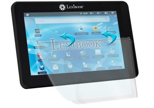 Fnac.com : Film de Protection Ecran Tablette 7 Lexibook - Tablettes educatives. Achat et vente de jouets, jeux de société, produits de puériculture. Découvrez les Univers Playmobil, Légo, FisherPrice, Vtech ainsi que les grandes marques de puériculture :