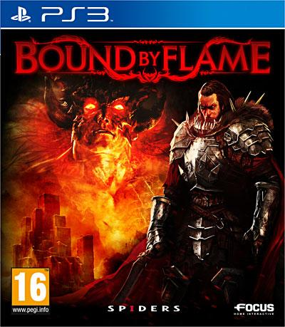 Bound By Flame PS3 - PlayStation 3