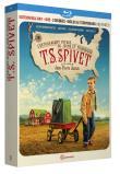 L'Extravagant voyage du jeune et prodigieux T.S. Spivet - Édition Blu-ray + DVD - 3 disques - I... (Blu-Ray)